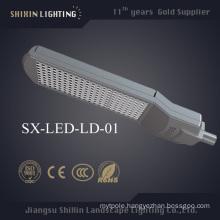 Durable 40watts LED Street Light (SX-LED-LD-01)