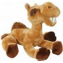 ICTI Factory Good Quality Plush Toy Camel