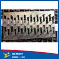 Log Metal Connector Gang Nail Truss Parts