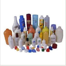 Moule en plastique de soufflage de bouteille de shampooing