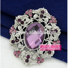 latest fashion safety brooch pin