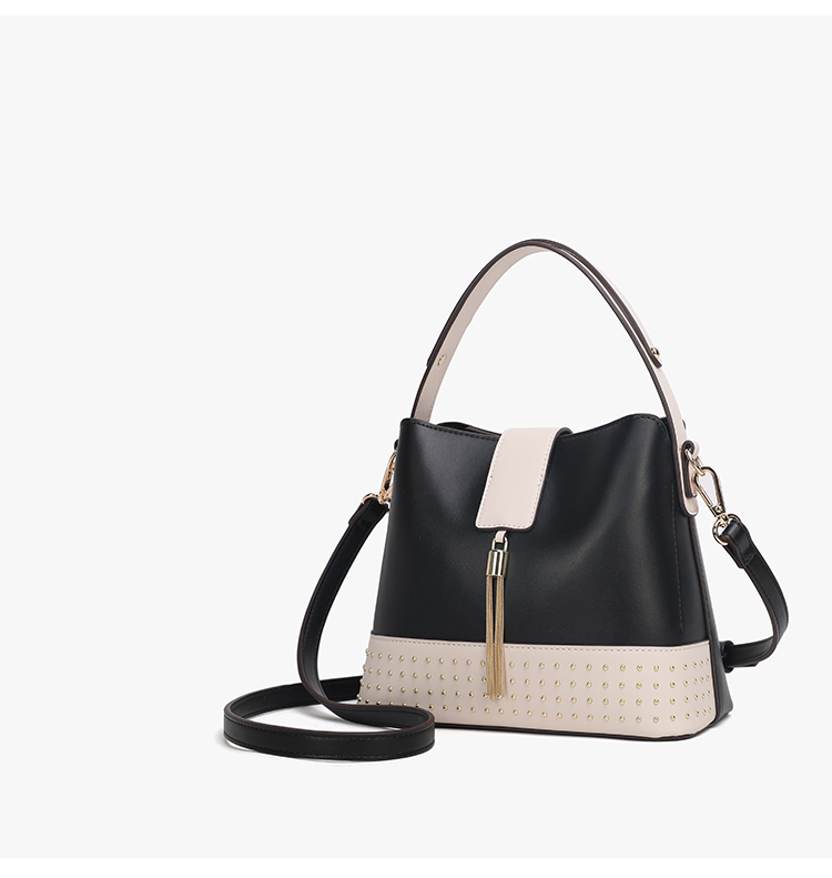 Tote Bag With Shoulder Strap 02