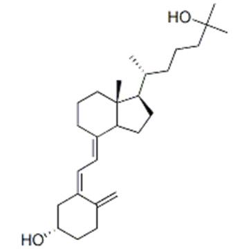 Calcifediol CAS 63283-36-3