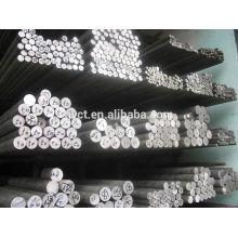 round aluminum bar