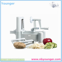 Cutter Vegetable