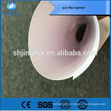 Werbungsausrüstung 300 * 500d Digitaldruck benutzte PVC-Flexfahnen für Weihnachten