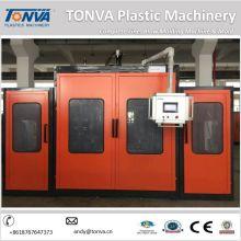 Máquina de moldagem por sopro de plástico de 5 galões para fabricação