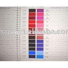 colorants de base pour stationnaire