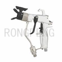 Pulverizador de pintura sin aire de alta presión Rongpeng R8632 / 812