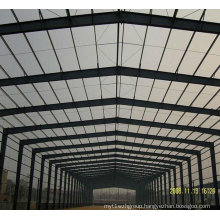 Cheap Steel Stucture Prefabricated Building