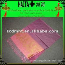 Luxury women silk nice stole