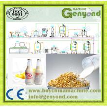 Top Quality Soymilk Processing Plant Making Machine