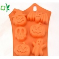 Silicone Bakeware Set Pumpkin Flexible Cake Decorating Mold