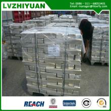 China pure magnesium ingot for sale