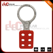 """Elecpopular High Demand Products Safety Hasp Lockout Tagout Aluminim Lockout Hasp With 1.5"""" Lock Shackle"""