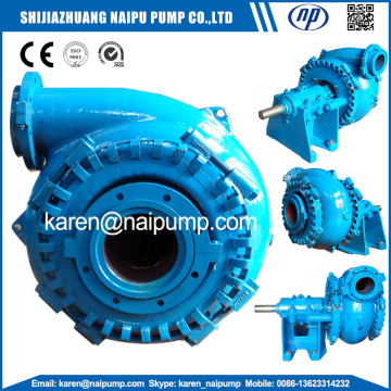 8/6 EG Cutter Suction Dredger Pumps dijual