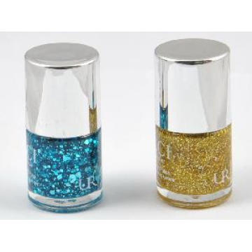 Pgh Glitter Paste Usado con Glitter Powder