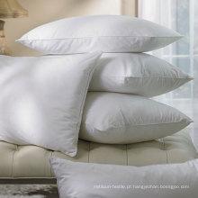 Travesseiro de pena de ganso de hotel (DPF061141)