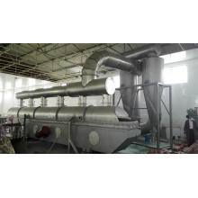 ZLG bergetar fluidized bed dryer