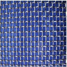 Plain Dutch Weave Stainless Steel Wire Mesh