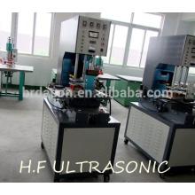 Machine de soudure en plastique à haute fréquence automatique