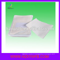 Serviette jetable non-tissée jetable de Spunlace / filet / froid / chaud
