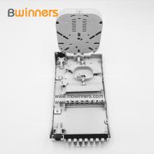 16 Core ABS Plastic Fiber Optic Cable Termination Box