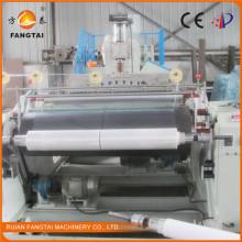 LLDPE-Film-Casting-Strecken-Film, der Maschinen-Modell FT-1000 Doppelschicht (CER) herstellt