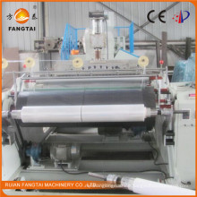 1000mm Double Layer Stretch Film Making Machine (auto cutter)
