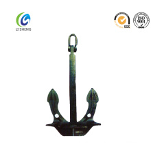 Fabricant d'usine Marine Hall Stockless Anchor