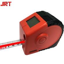 Ruban à mesurer laser numérique 2-en-1 de 40 m de long