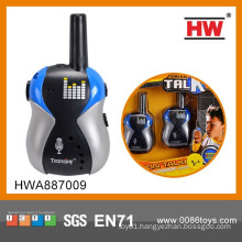 Hot Sale Battery Operated Walkie Talkie For Children