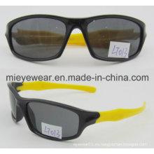 Nuevas gafas de sol de la manera para la edad adolescente (LT013)