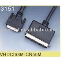 VHDCI CABLES