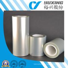 Rollo de película plástica transparente (CY18T)