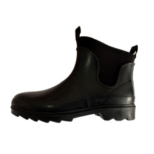 Rubber Garden Shoes with Neoprene Lining
