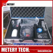 portable ultrasonic flowmeter/portable flowmeter/ultrasonic flowmeter