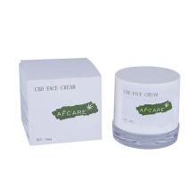 Hemp Cream Cbd Beauty Face Cream Anti Wrinkle Anti Aging Skin Whitening Acne Hemp Oil Cream