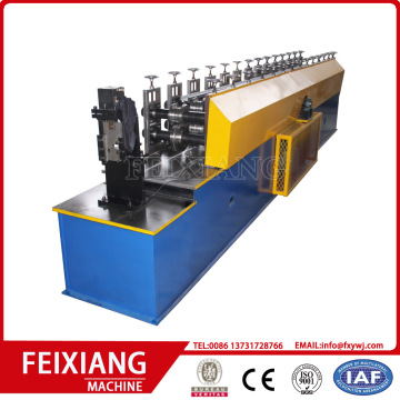 T μπαρ Roll Forming Machine