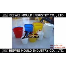 High Quality Plastic Barrel Mould