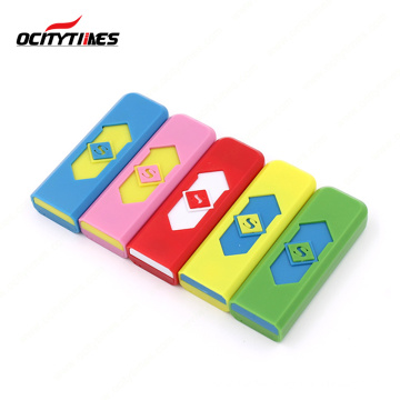 Top Quality Electric USB Lighter / Electronic Cigarette Lighter / Electronic Lighter
