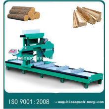 Hc600 Wood Cutting Band Saw Horizontal Wood Band Saw China