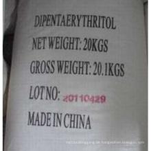 Hochreines Dipentaerythrit für Industriegüte