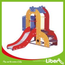 Matériel de terrain de jeux pour enfants en plein air LE.PE.010