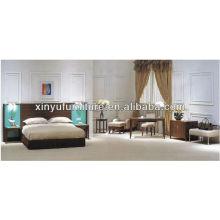 Hotel villa bedroom furnitures XY2912