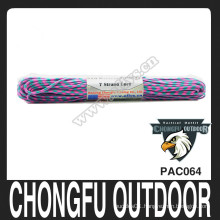1000feet paracord rope 550 for camping acessories