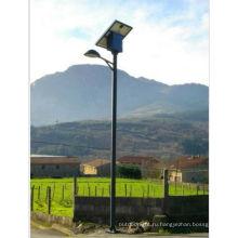 Новый дизайн легко установить все в одной солнечной улицы света esl-16, солнечной уличного освещения