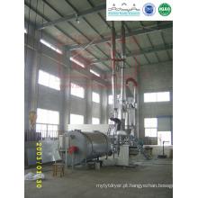 Equipamento de secagem Secador de fluxo de ar da série JG