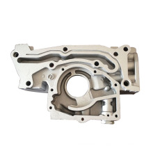 Fundición a presión de material de aleación de aluminio avanzado