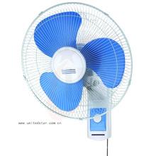 16 '' avec 3PP Blade Puissant ventilateur mural